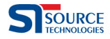 Source Technologies logo