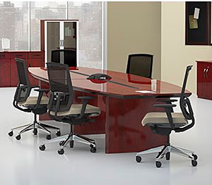 Generic image of office furniture